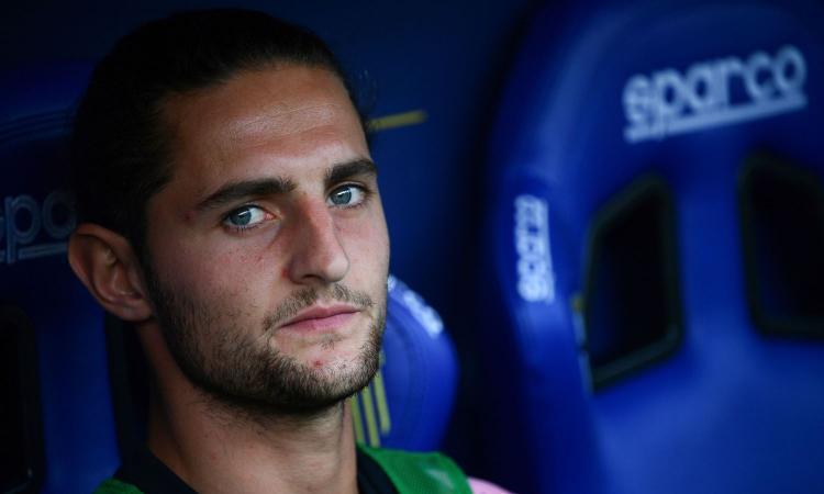 Juve, Capello: 'Rabiot titolare? L'avversario è mediocre'
