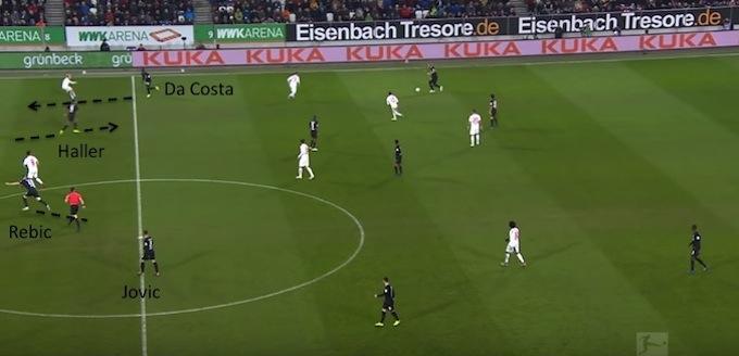 Forza bruta e tecnica: Rebic è tre in uno, ideale per il Milan di Giampaolo