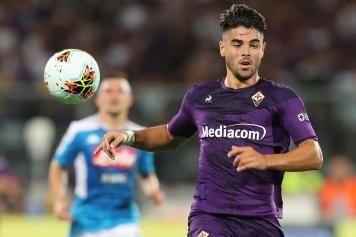 Riccardo.Sottil.Fiorentina.corsa.2019.20.jpg GETTY IMAGES