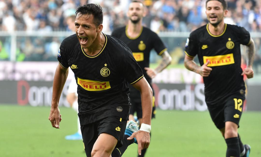 Meglio dell'Inter del Triplete? E Senza Icardi si vince!