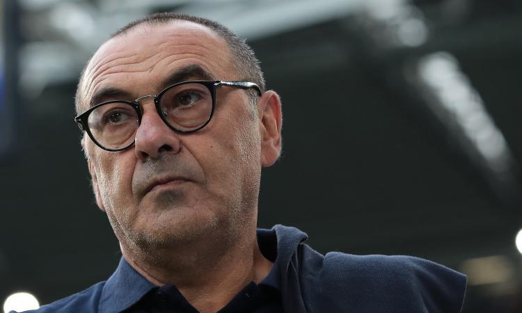 Juve, Sarri: 'Non è il mio Napoli, ci vuole tempo. Dybala promosso'