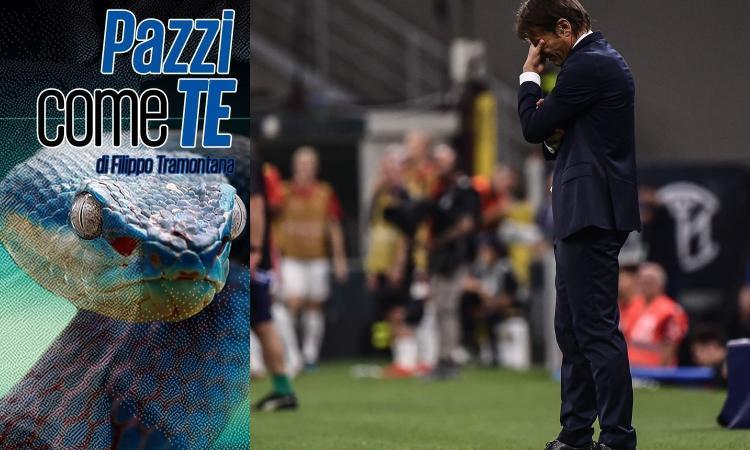 Conte e il rumore dei nemici: il 'giochino' anti-Inter è già iniziato