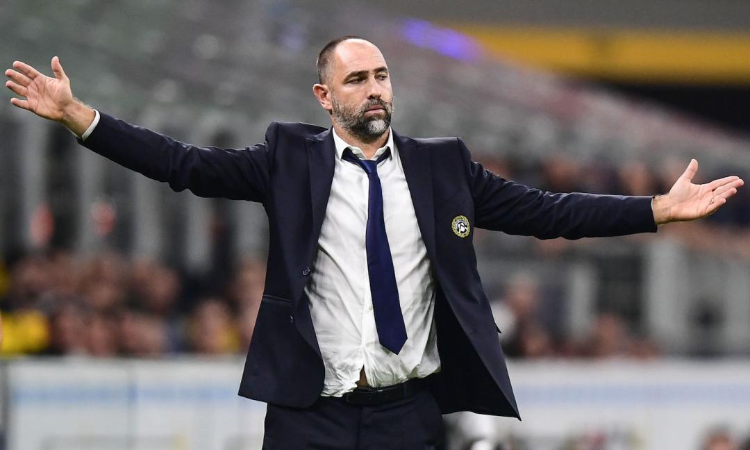 La Juve è da 4-4-2: adesso sembra l'Udinese di Tudor