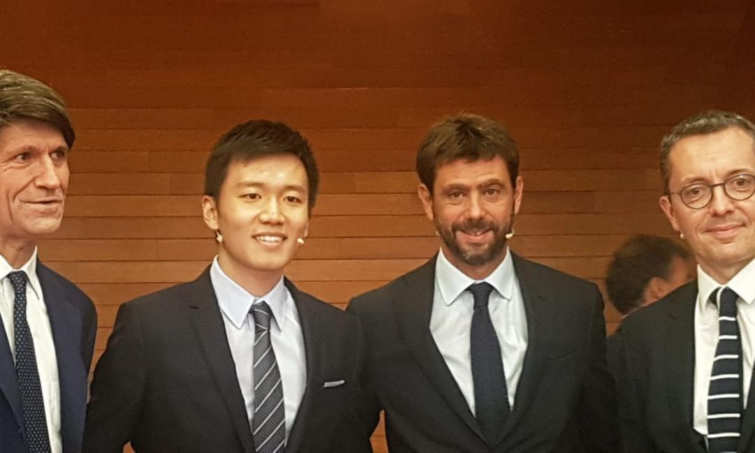 Zhang e ADL vs Agnelli