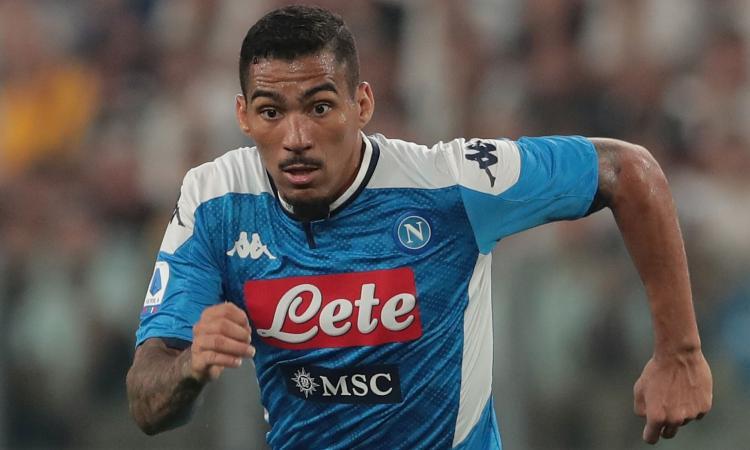 Napoli, Allan è un caso: pugno duro di Gattuso, può finire fuori rosa. Inter e PSG...