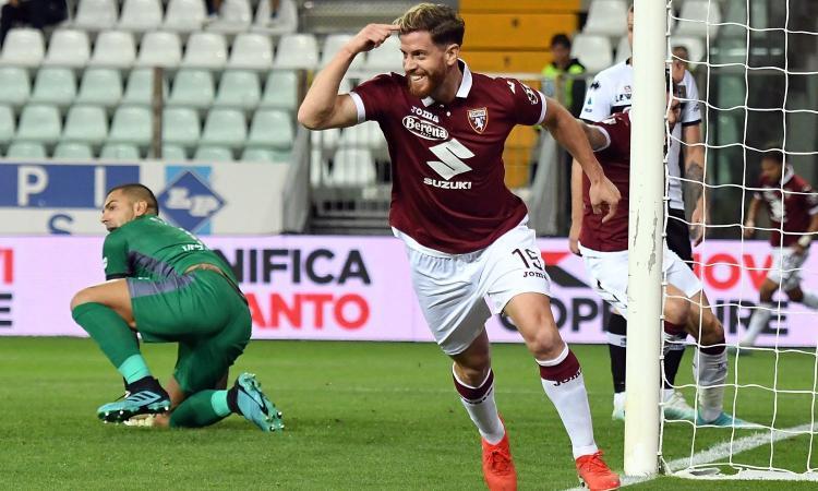 Inter, visto che Ansaldi al Torino?