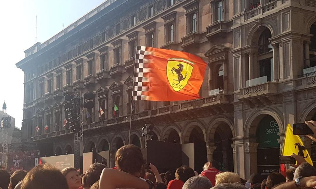 Ferrari e Monza, un orgoglio tutto italiano!
