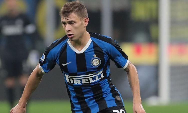 Inter, Barella: 'Il mio idolo è LeBron James' VIDEO