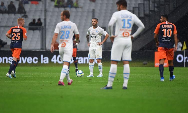 Ligue 1: vince il Nizza, pareggiano Monaco e Marsiglia con rissa VIDEO