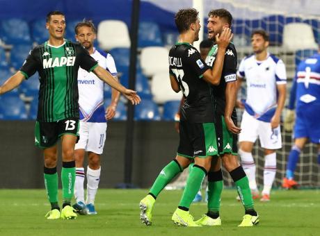 Serie A, le quote di Sassuolo-Bologna