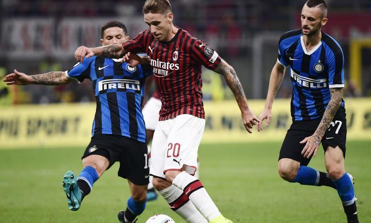 Milan, Biglia: 'Grande delusione, dobbiamo ripartire subito. Leao ci può dare una grossa mano'