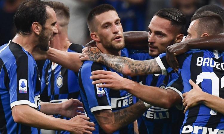 Inter, ag. Biraghi: 'Che bello vederlo con l'Italia. Quando lo abbiamo preso...'