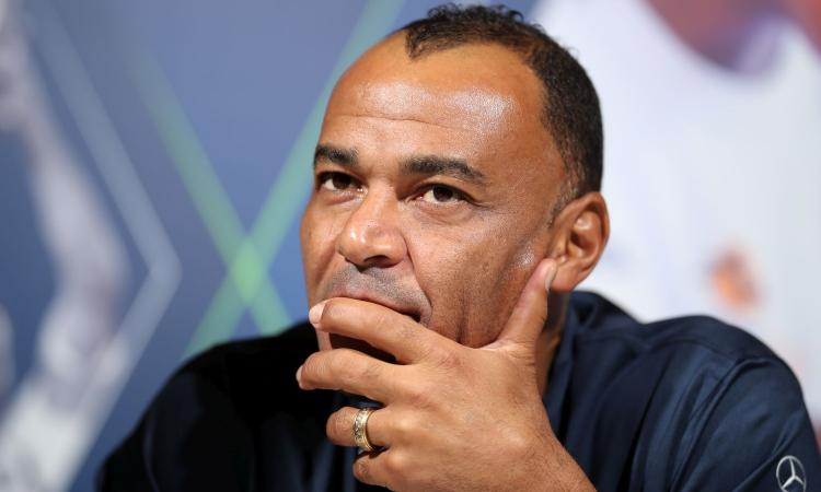 Dramma Cafu: morto d'infarto il figlio 30enne mentre giocava a calcio