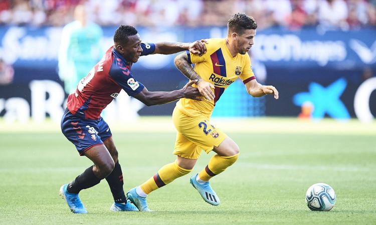 Roma, è Carles Perez il colpo a sorpresa per l'attacco. I dettagli