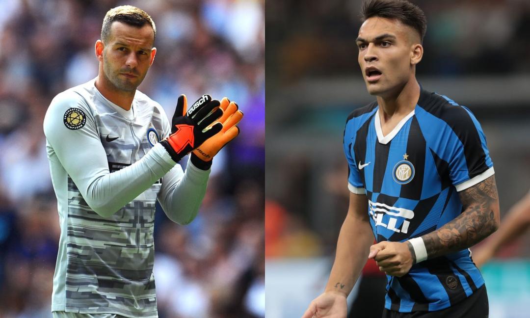 L'Inter in Champions??