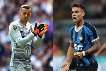 combo.Handanovic.Lautaro.Inter.jpg GETTY IMAGES