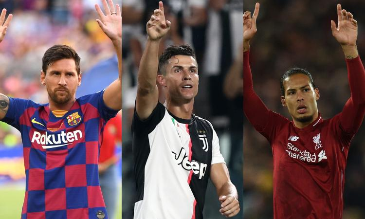 Juvemania: ma che Messi e Van Dijk, serve una rivoluzione a centrocampo