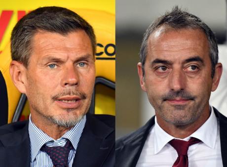Milan, confronto tra Boban e Giampaolo: tre punti chiave