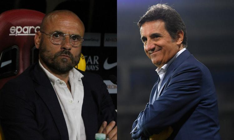 Roma, Petrachi all'attacco: 'False le accuse su Nkoulou, non voglio più essere tirato in ballo da Cairo'