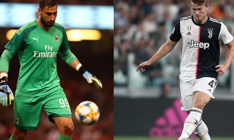Serie A, il Milan comanda la classifica...dei più giovani: la Juve è ultima!