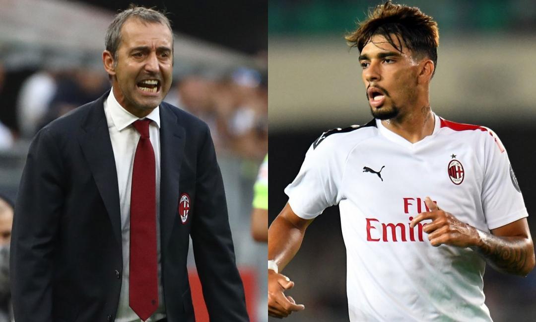 Milan-Juve-Inter: ecco come stanno le BIG