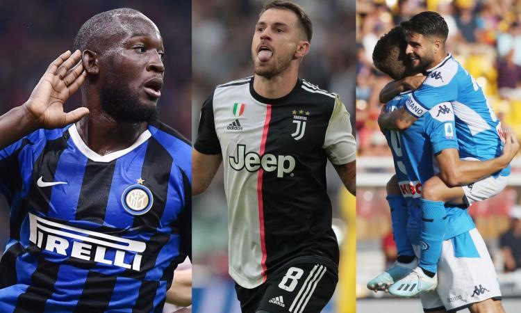 Sconcerti a CM: 'Napoli squadra più bella, Milan costruito in maniera casuale. Inter, merito della difesa. Juve? C'è imbarazzo'