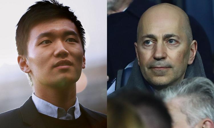 Zhang entra nell'Eca al posto di Gazidis: l'Inter cresce, il Milan svanisce