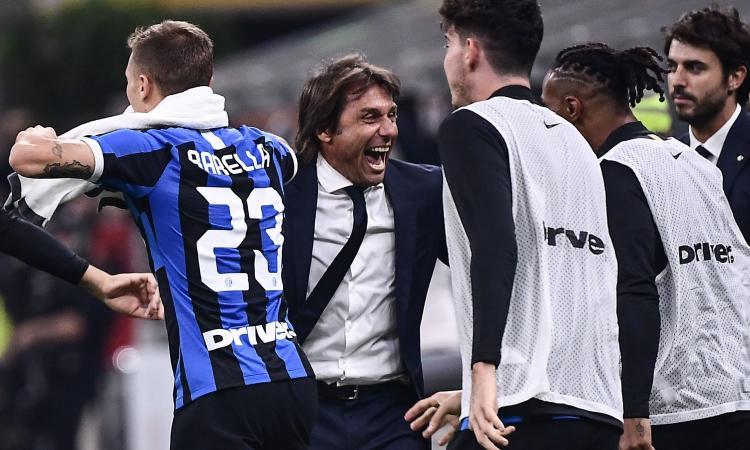 VivoPerLei, un blogger dell'Inter è critico: 'Lo stratega Conte nasconde tante imperfezioni'