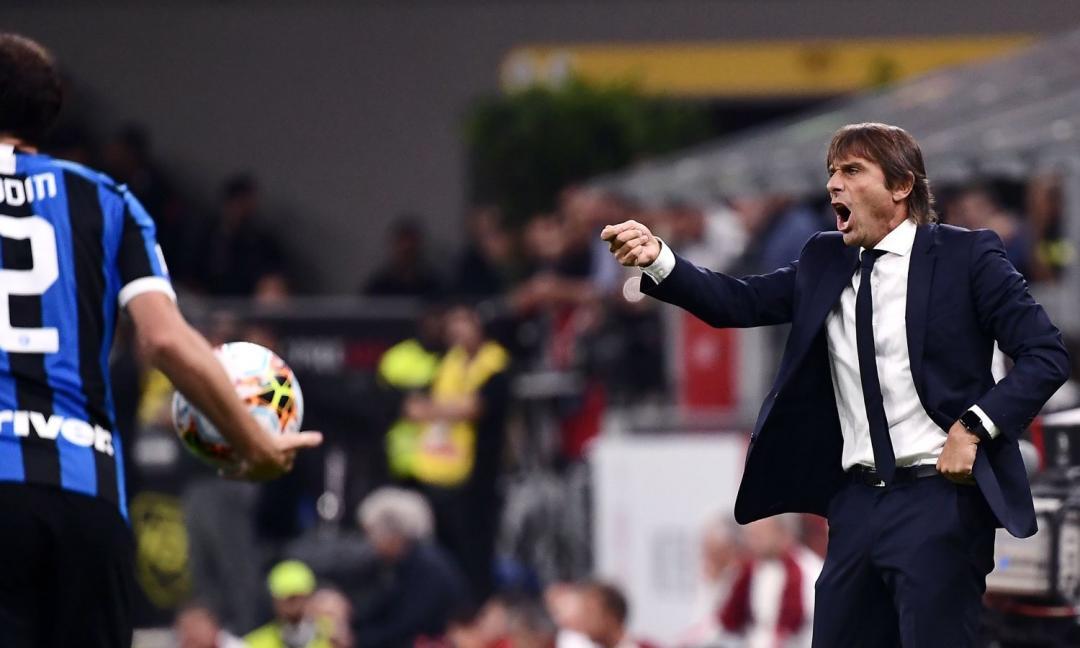 L'Inter imperiosa si aggiudica la stracittadina: la corsa alla Juve è già partita