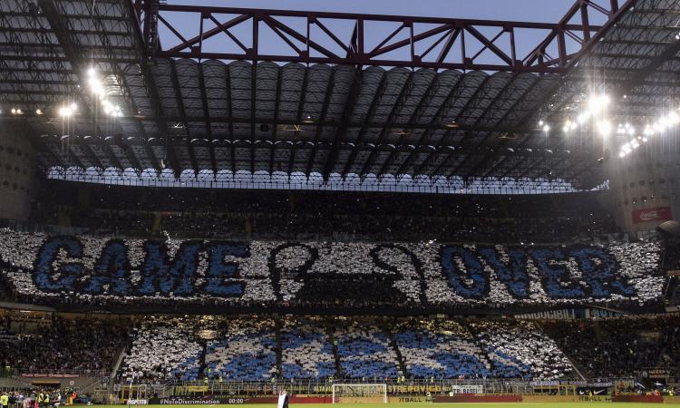 Inter: attesi 55.000 spettatori per l'esordio in Champions