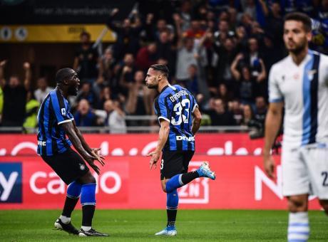 Inter cinica, così è da scudetto. Inzaghi punisce Immobile e penalizza la Lazio, ma ha fatto bene