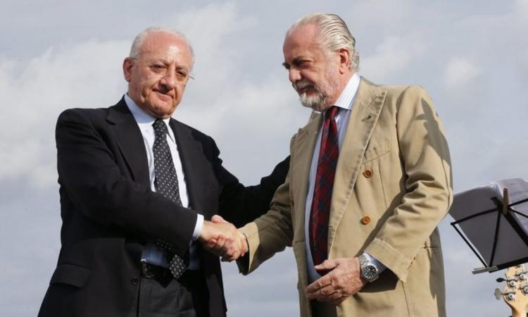 Coronavirus, De Luca: 'Il Governo ci ha ascoltato, oltre 35 mila mascherine in più in Campania. Ma non solo...'