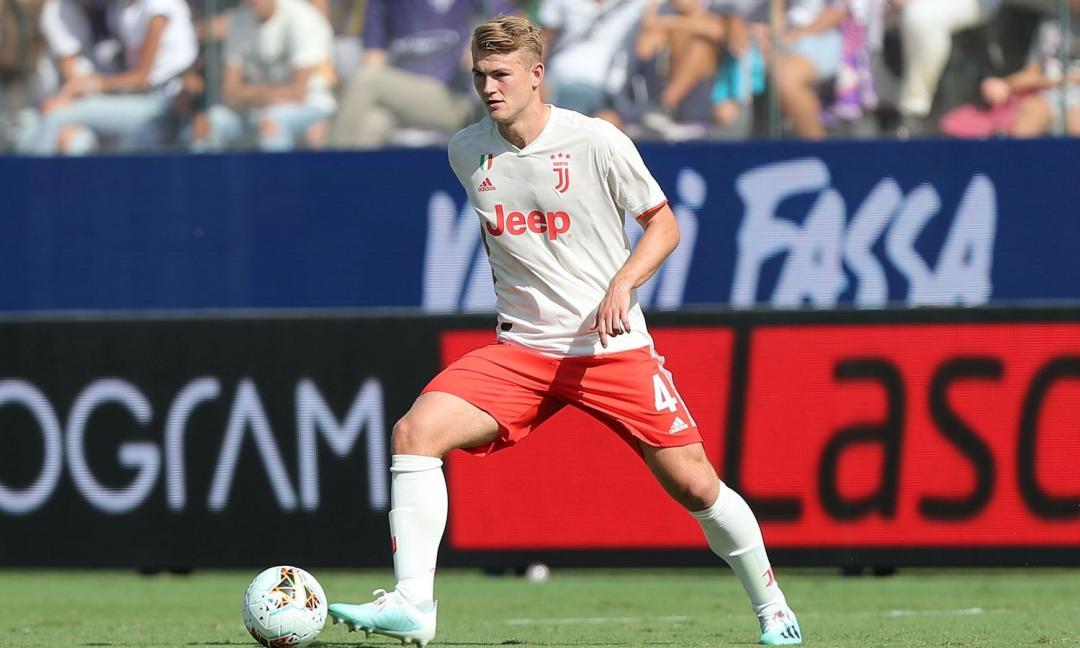 La Juve torna da Firenze con un buon punto