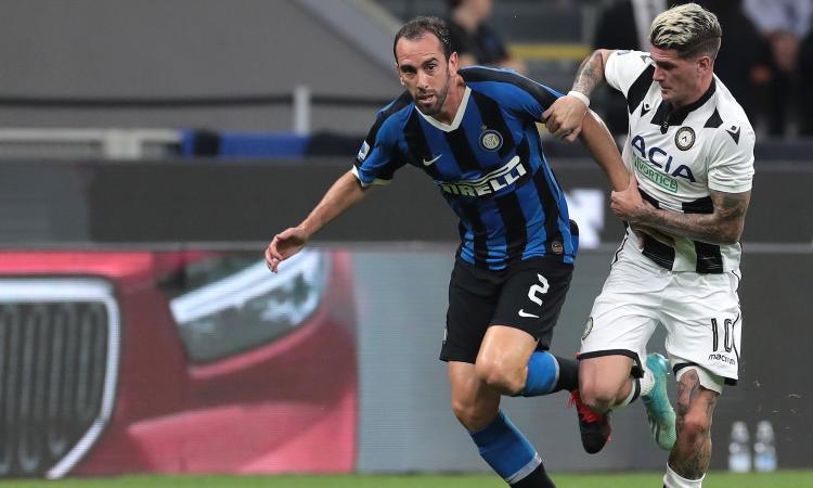 Inter: nuovi contatti per De Paul, per ora il Parma blocca Kulusevski