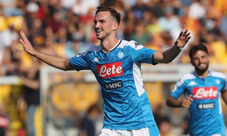 Il Napoli trema: Barcellona in missione per Fabian Ruiz. E non solo...