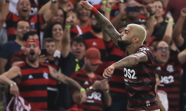Inter, incontro per Gabigol: l'offerta del Flamengo