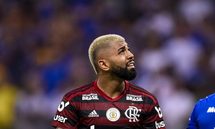 Inter-Flamengo, trovato l'accordo per Gabigol