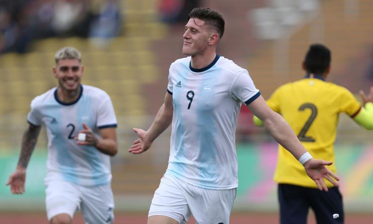 Milan, svolta dal Brasile all'Argentina: i nomi