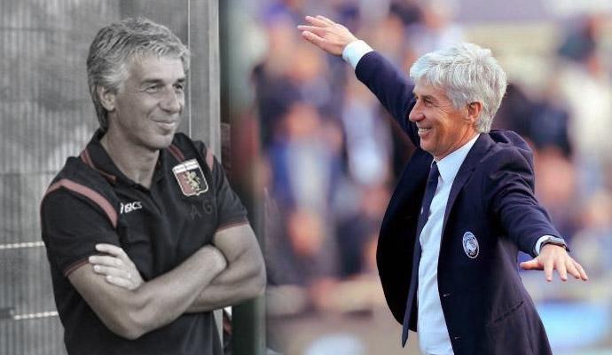 Atalantamania, è la settimana del Gasp: Genoa promette, Atalanta realizza