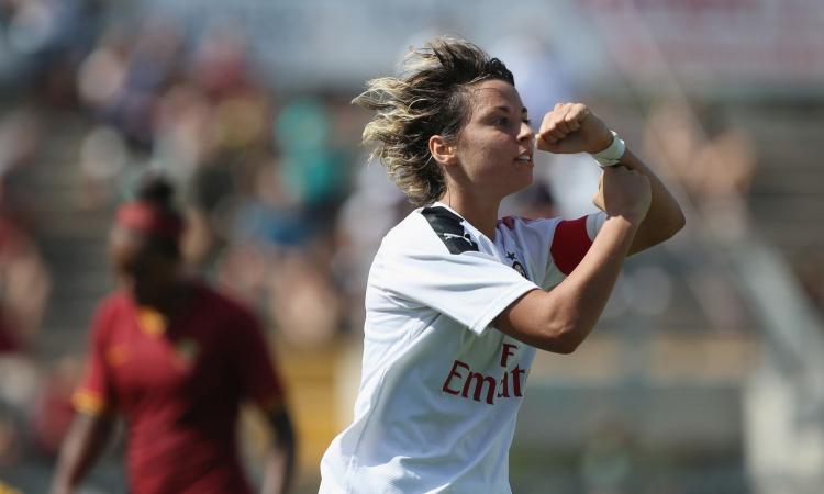 Coppa Italia femminile, sarà ancora Inter-Milan: ecco quando