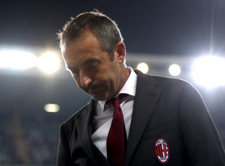 Giampaolo ha già bocciato il mercato del Milan