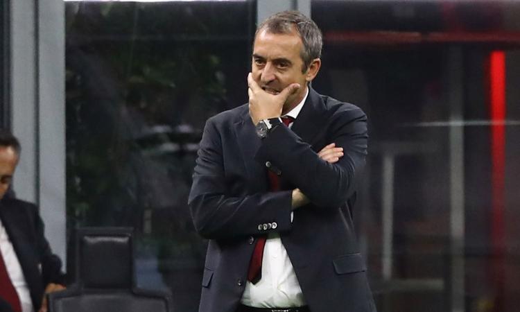 Retroscena Milan: alta tensione negli spogliatoi dopo il Genoa