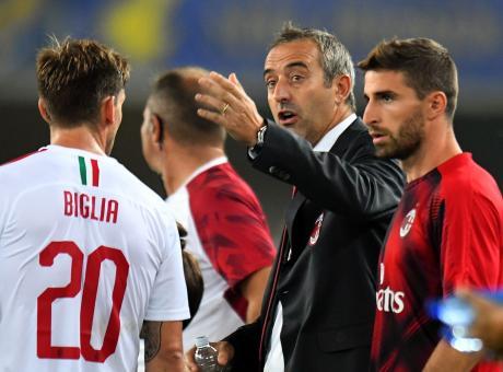 Il Milan è destinato ad essere mediocre. Vince con fortuna e rigore, ma giocando così sarà schiantato dall'Inter