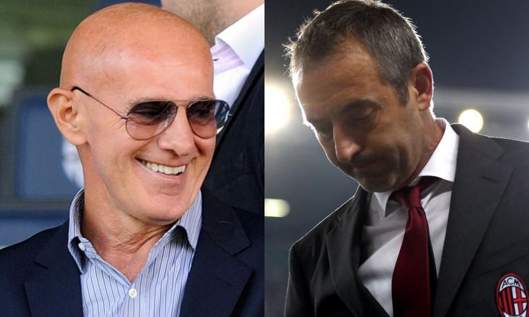 Sacchi, il tuo Milan come quello di Giampaolo? Ma se avevi Van Basten e Gullit...