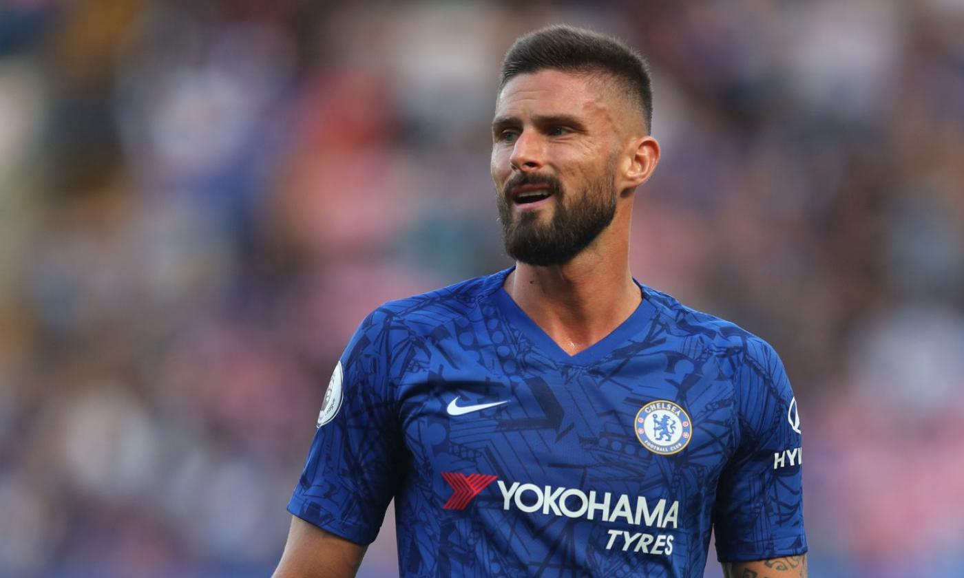 Image result for giroud