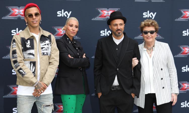 X Factor, la Champions della musica in tv: è già polemica su Sfera Ebbasta