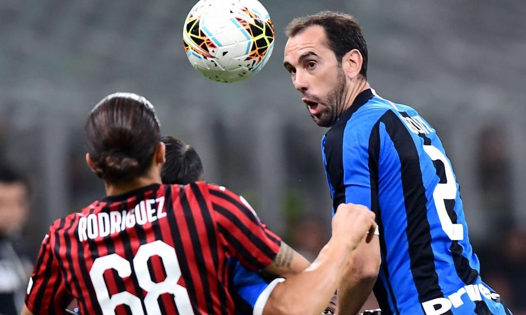 Milan, chi ringrazio per questo derby?