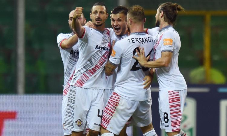 Lazio-Cremonese, le formazioni ufficiali: Ciofani con Palombi, Adekanye con Immobile