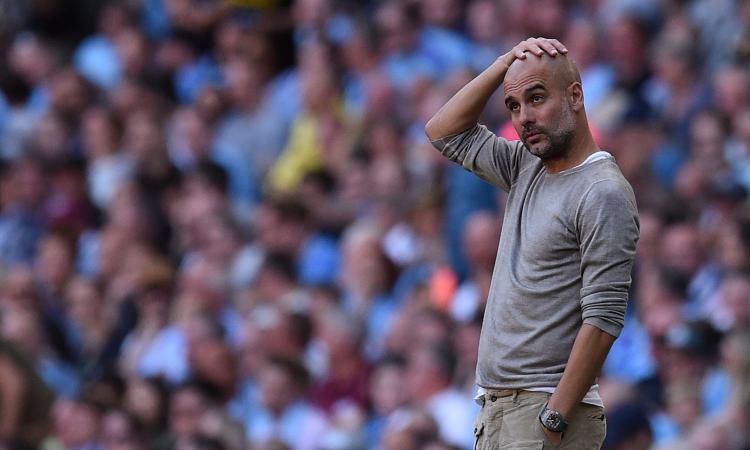 Manchester City, Guardiola abbagliato da un talento scozzese