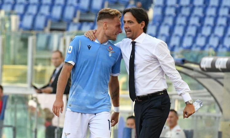 Lazio, le pagelle di CM: super Immobile, ingenuo Leiva